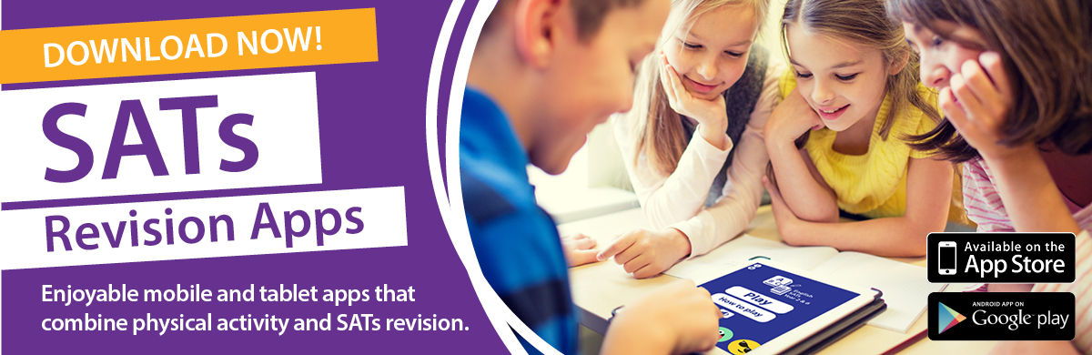 SATs Revision Apps