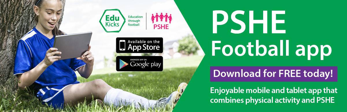 PSHE FREE App