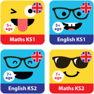EduMove Revision App Icons